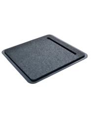 Mousepad with Black base