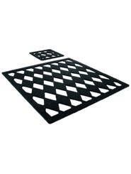 Diamond Square Placemat