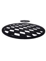 Diamond Circle Coaster