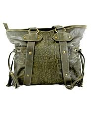 Jo Tote Bag - Olive