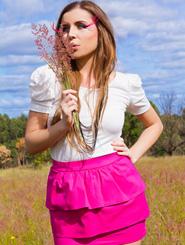 It Girl Skirt