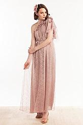 Love and Summer Maxi Dress